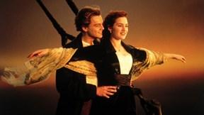 Trích đoạn bị cắt của 'Titanic': Ám ảnh và tuyệt vọng
