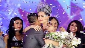 Không tước vương miện, phạt BTC Hoa hậu Đại dương 6 triệu