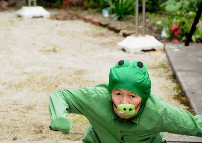 Cụ bà 89 tuổi người Nhật khiến cả thế giới phát sốt với bộ sưu tập ảnh tự chụp cực kỳ hài hước - Ảnh 6.