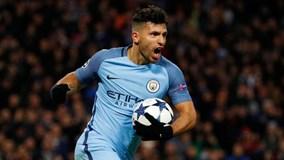 10 bàn thắng ấn tượng của Man City vào lưới Arsenal