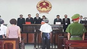 Ông lão 77 tuổi dâm ô trẻ em ở Vùng Tàu lĩnh án 3 năm tù