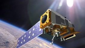 NASA phóng vệ tinh dự báo thời tiết tối tân