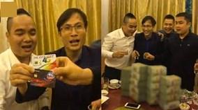 """Cuộc giao dịch sim trị giá 9 tỷ đồng của đại gia """"chịu chơi"""" Phú Thọ"""