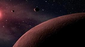 Phát hiện 'siêu Trái đất' xoay nhanh nhất