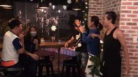 MC Trấn Thành lần đầu đánh ghen và cái kết
