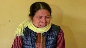 Nữ giúp việc bạo hành bé gái do không làm được việc nhà