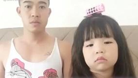 """Cười rung rốn: Khi bố và con gái quyết cho mẹ """"ra rìa"""""""