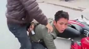 Mật phục bắt nhóm trấn lột người đi nhầm đường ở cao tốc Pháp Vân - Cầu Giẽ
