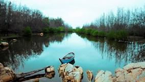 """Hồ Cốc: """"Phim trường biển"""" đẹp nhất Vũng Tàu"""