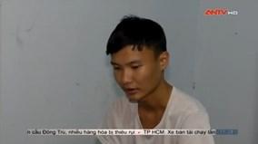 Thiếu nữ bị thanh niên mới quen hiếp dâm, đâm gục tại chỗ