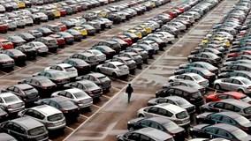 Xe ôtô cũ nhập khẩu sẽ bị áp thuế nặng từ năm 2018