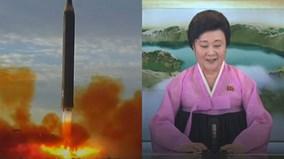 Triều Tiên phóng tên lửa liên lục địa, người dân xúc động rớm nước mắt