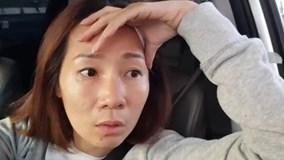Nữ tài xế nêu lý do không nhận vé của BOT Cai Lậy