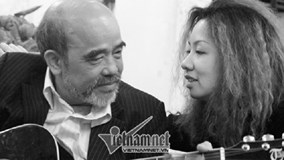 GS Đặng Hùng Võ tiết lộ hôn nhân với vợ kém 30 tuổi