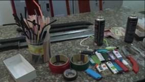 Vợ chồng mở điểm bán ma túy tại nhà