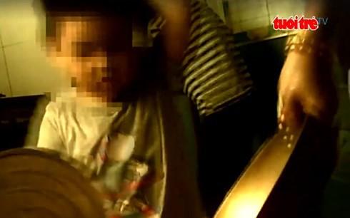 Những vụ bạo hành trẻ em gây chấn động dư luận gần đây - Ảnh 2.
