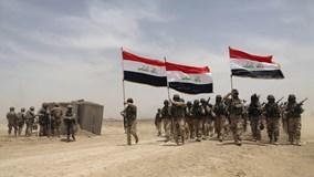 Iraq bị các phần tử khủng bố từ hơn 100 nước tấn công