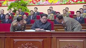 Ông Kim Jong Un thúc giục Triều Tiên sản xuất thêm nhiều loại vũ khí
