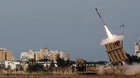 """Hệ thống phòng thủ tên lửa - """"Vòm sắt"""" của Israel"""