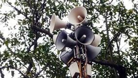 Hà Nội thí điểm thay thế loa phường bằng thiết bị thông minh