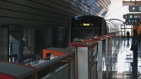 Khám phá tàu điện ngầm không người lái đầu tiên của Trung Quốc