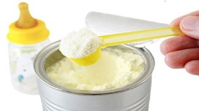 Phát hiện thêm 3 lô sữa nhiễm khuẩn vào Việt Nam