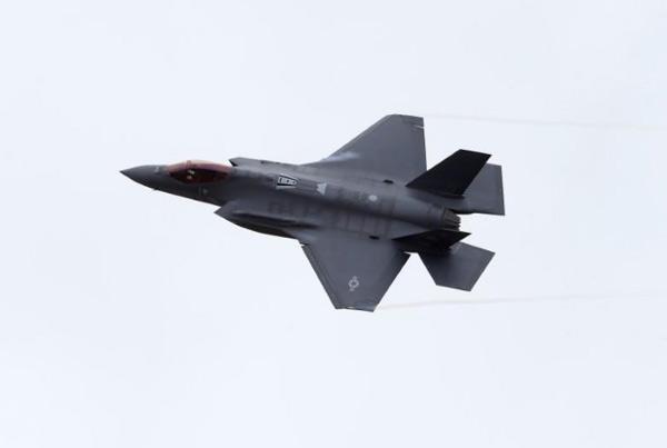 Tình hình Triều Tiên,Hàn Quốc,chiến cơ Mỹ,tiêm kích F-35