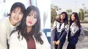 Cover liền 3 hit của Chi Pu, 2 nữ sinh được đánh giá hát hay hơn bản gốc