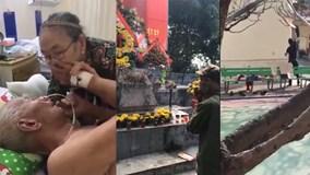 Những clip lay động triệu trái tim cộng đồng mạng Việt năm 2017