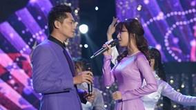 Jang Mi và Minh Luân bị trách vì quá đắm đuối trên sân khấu