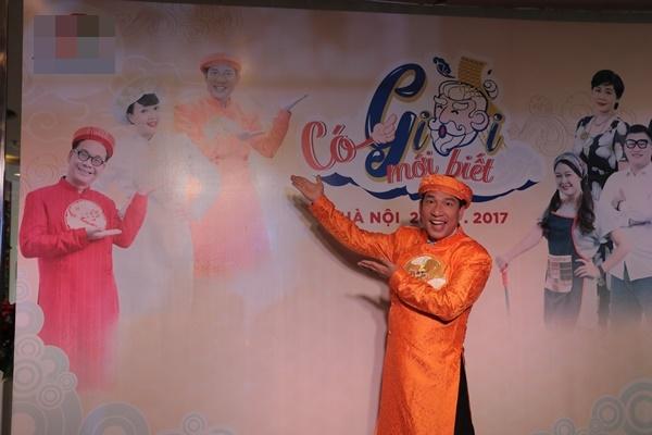 NSƯT Quang Thắng: Tôi và nhiều nghệ sĩ thực lòng rất muốn được rút khỏi Táo Quân-1