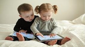 5 cách đơn giản để trẻ không nghiện smartphone