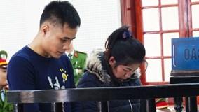 9 năm tù cho cặp vợ chồng hờ mua bán trẻ em gái
