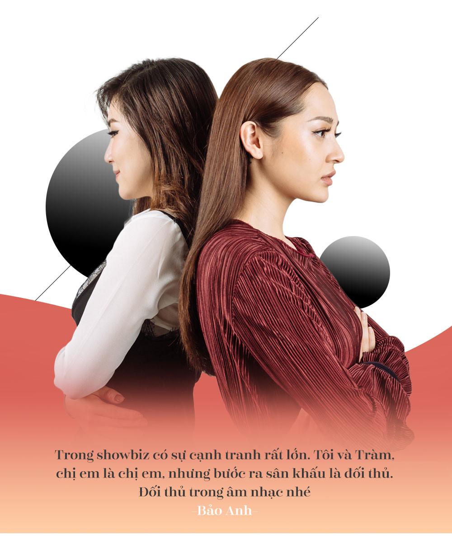 Bảo Anh - Hương Tràm: Nhiều người thích ảnh sexy nhưng không dám post-11