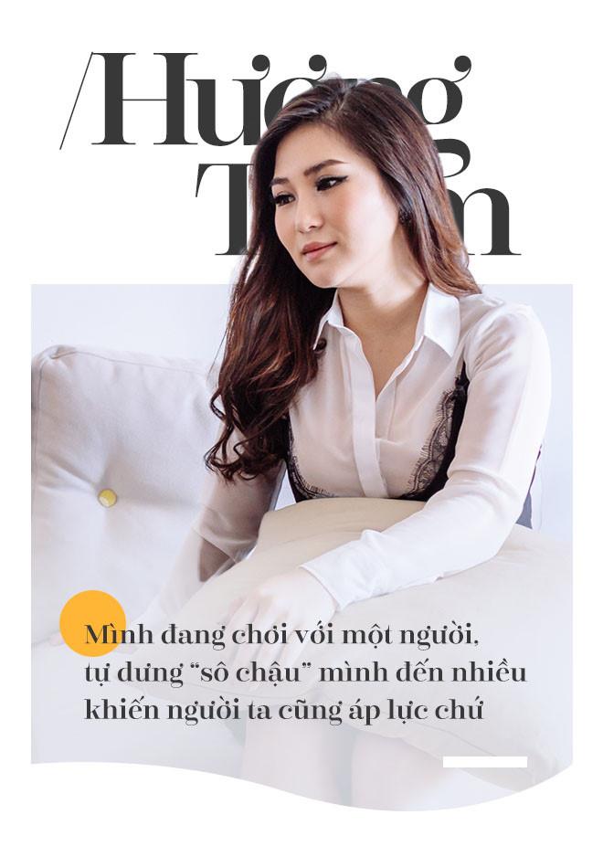 Bảo Anh - Hương Tràm: Nhiều người thích ảnh sexy nhưng không dám post-8