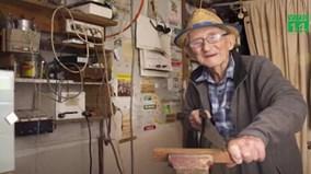 Bí quyết sống thọ không ngờ của cụ ông già nhất Na Uy