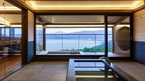 Chiêm ngưỡng khách sạn cao cấp lâu đời ở Nhật Bản
