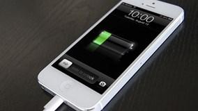 Khi nào nên đổi pin smartphone?