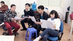 Lộ clip đầu tiên Táo Quân 2018: Tự Long bị cách chức xuống làm Thiên Lôi