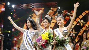 Tân Hoa hậu Hoàn vũ Việt Nam H'Hen Niê chia sẻ về áp lực sau đăng quang