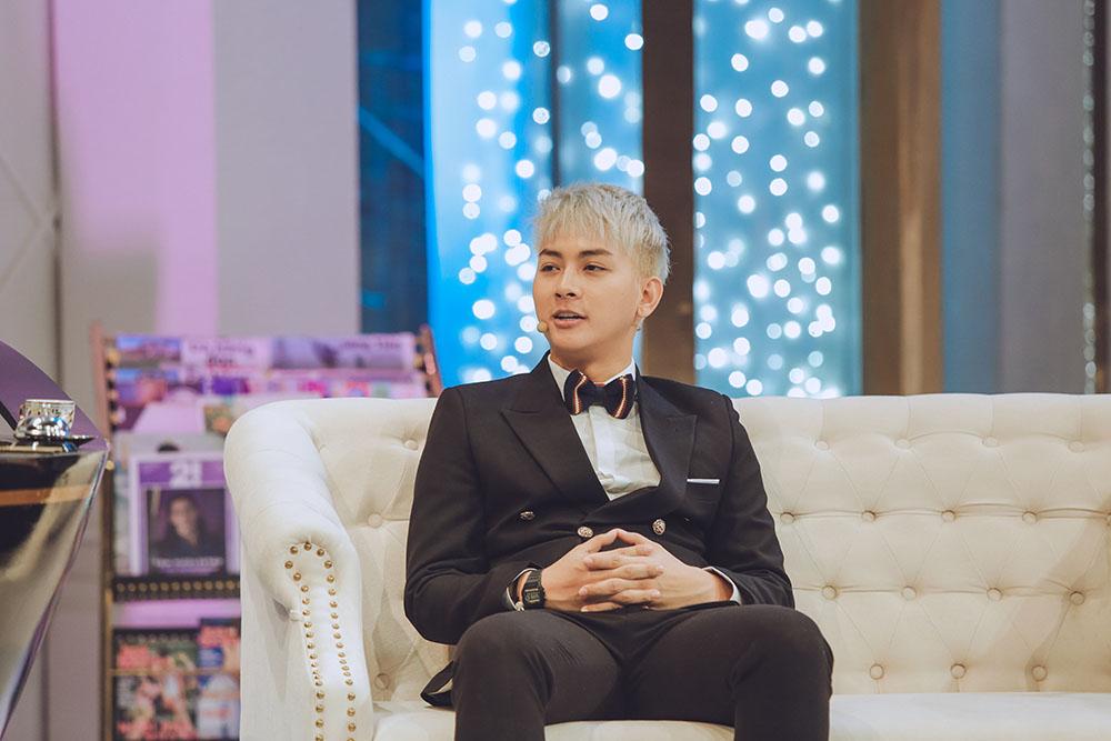 Hoài Lâm: Tôi mãi mãi là con chứ không phải cái bóng của bố Hoài Linh-4