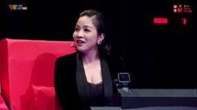 Diva Mỹ Linh trổ tài hò Nam Bộ ngọt ngào trên sóng truyền hình