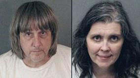 Bắt giữ cặp vợ chồng cầm tù, ngược đãi 13 con tại nhà riêng