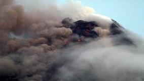 Philippines đóng cửa thêm nhiều trường học gần núi lửa