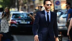 Bí quyết mặc vest đẹp dành cho nam giới