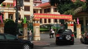 Đà Nẵng: Xem xét kỷ luật cán bộ chủ chốt