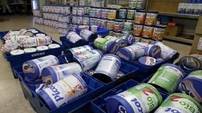 Thêm 99 lô sữa công thức nghi nhiễm khuẩn Salmonella bị thu hồi