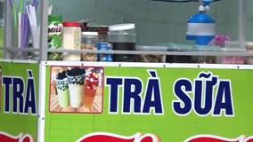 Cơn sốt trà sữa: Kiểm soát từ nguyên liệu đến chất lượng đều bỏ ngỏ