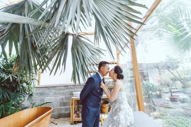 Cô dâu đeo 1 kg vàng quẩy tưng bừng trong ngày hạnh phúc gây sốt-1