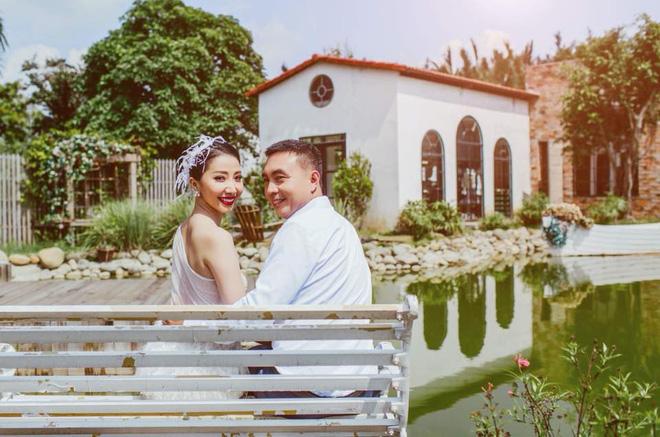 Cô dâu đeo 1 kg vàng quẩy tưng bừng trong ngày hạnh phúc gây sốt-2